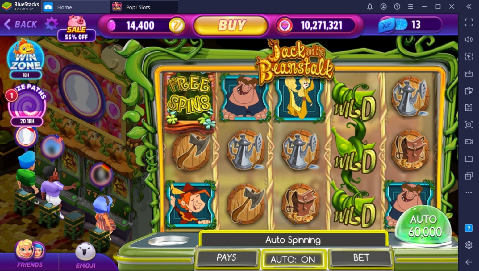 Beginner's Guide to Playing POP! Slots Casino
