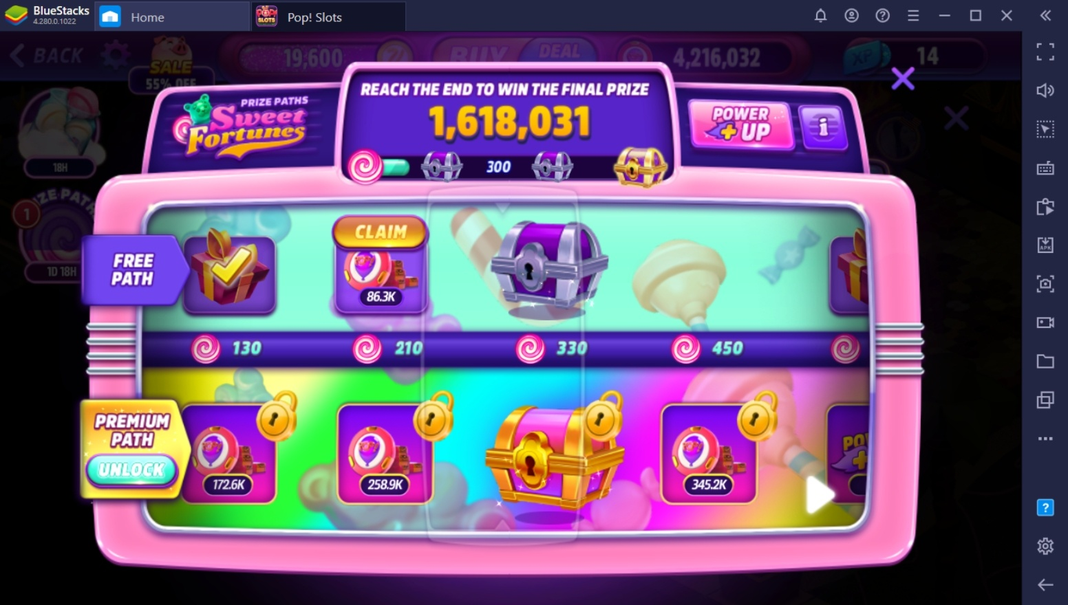 Guide to Getting More Chips in POP! Slots Casino