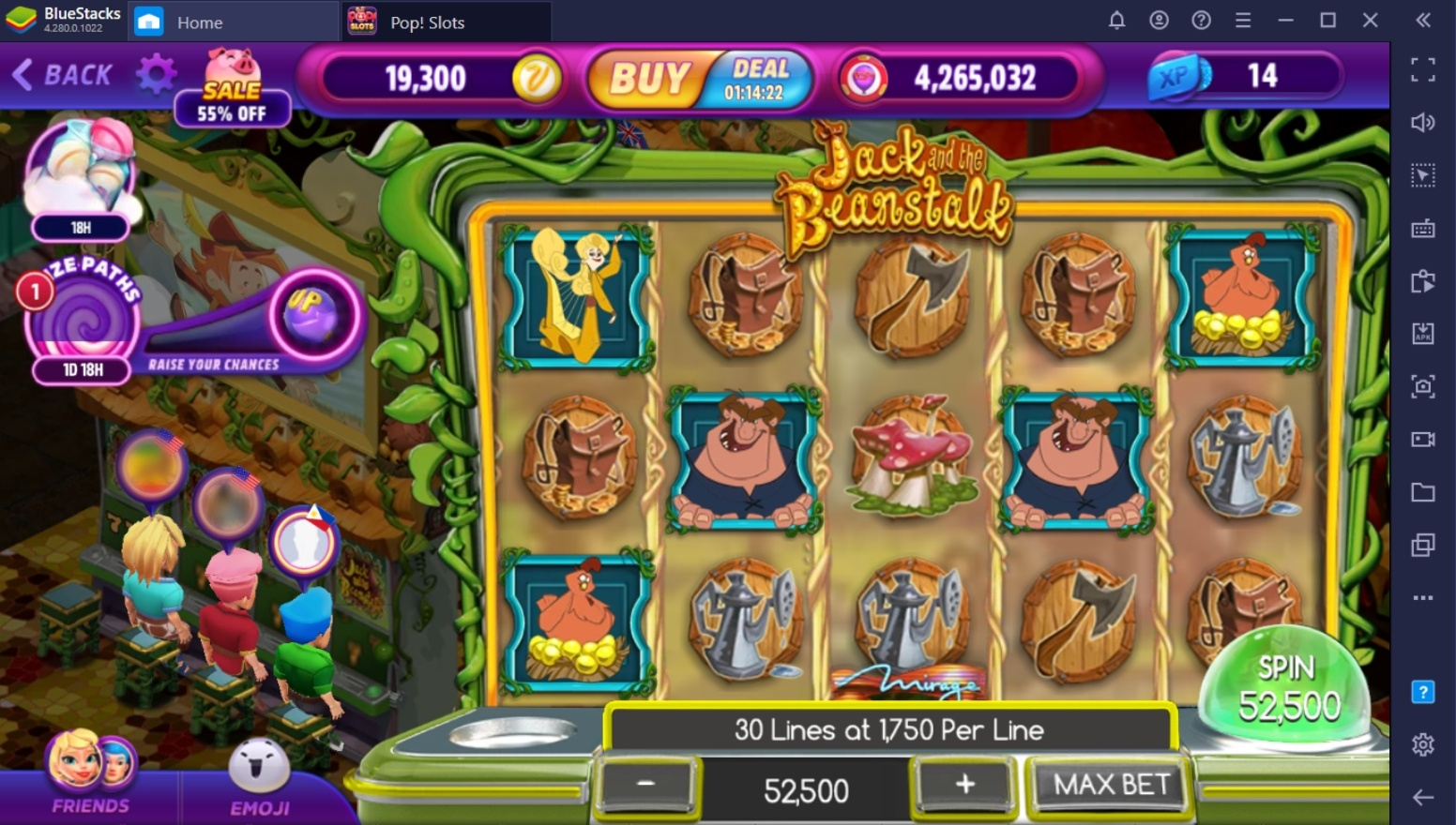 Pop! Slots Tips & Tricks To Help You Win More