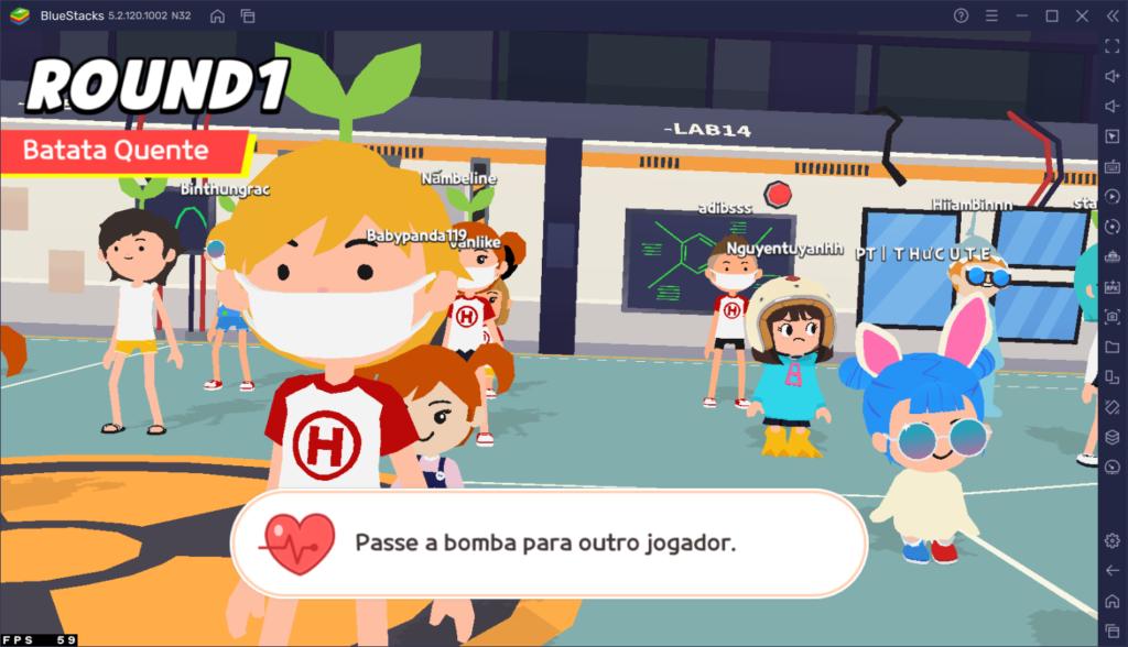Play Together – As melhores dicas e truques para vencer no modo Festa de Jogos