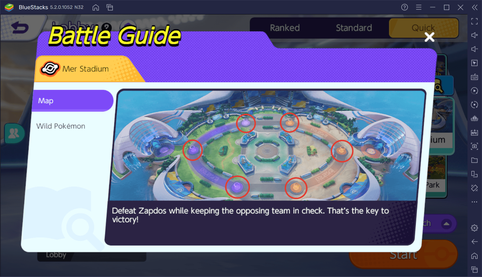 Обзорный гайд Pokemon UNITE: Dota с покемонами или новый вид MOBA?