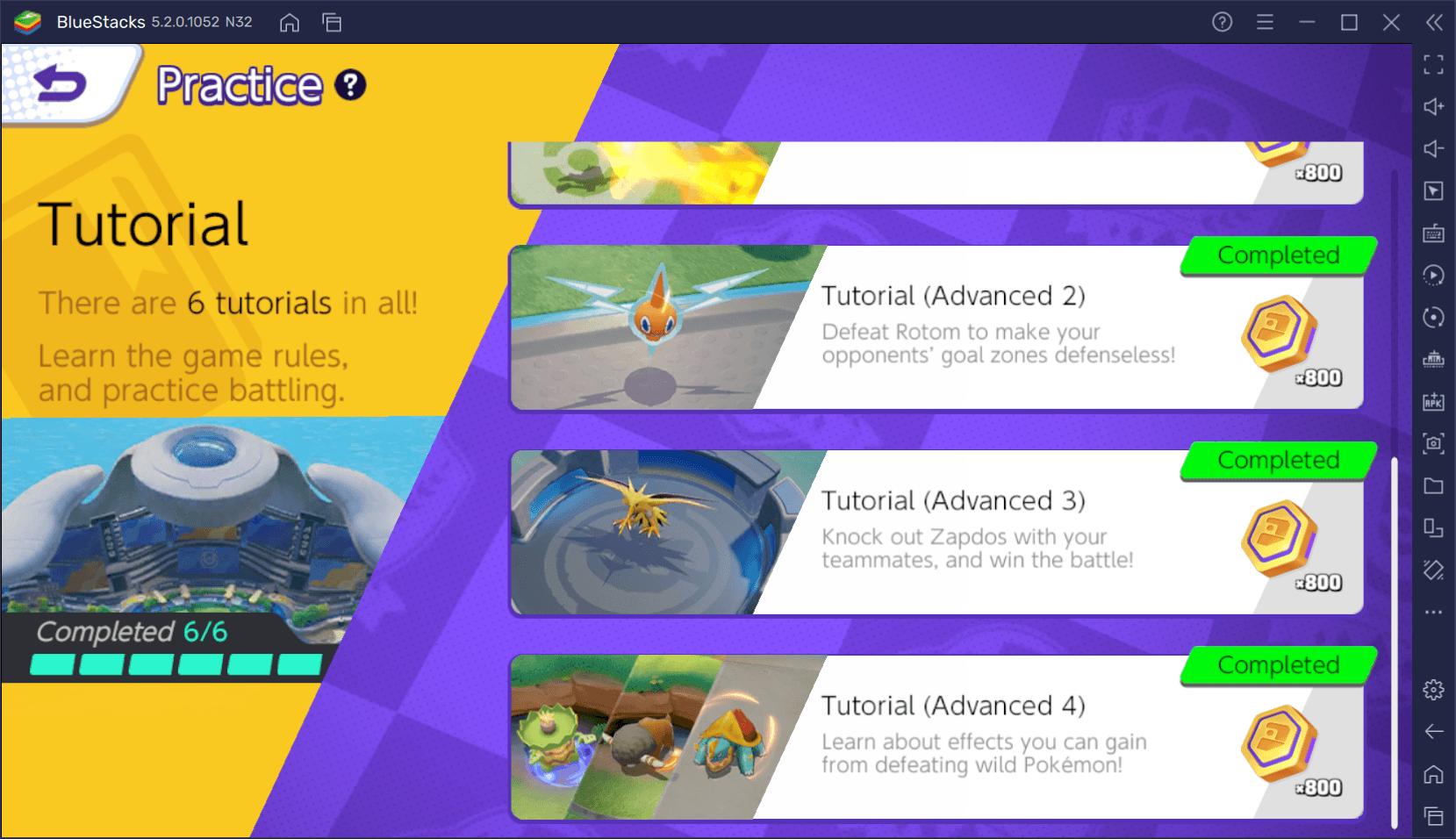 Советы по игре Pokemon UNITE: как тратить ресурсы, разработать эффективную тактику и выбрать хорошего покемона?