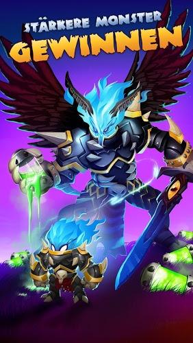 Spiele Monster Legends auf PC 3