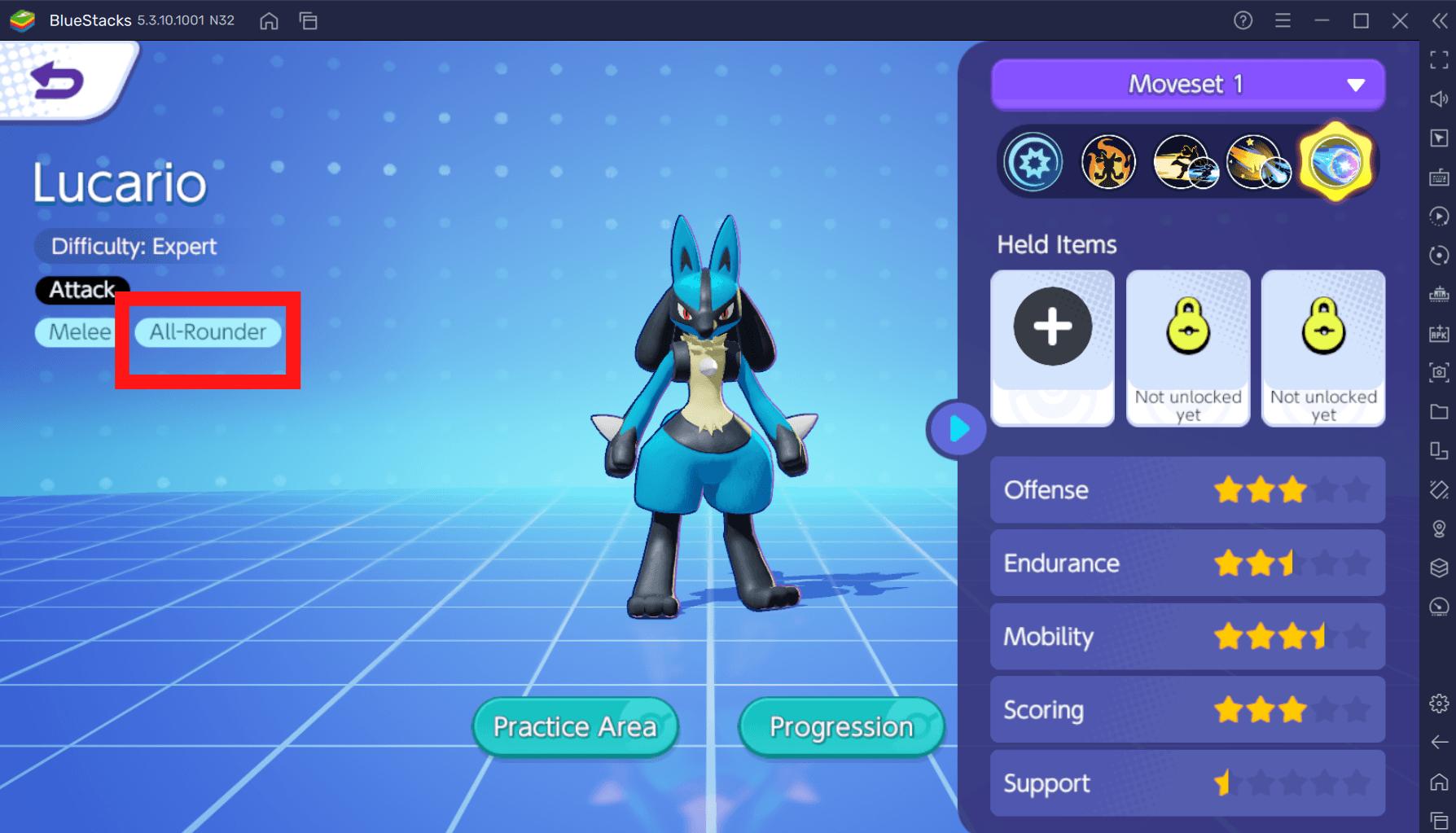 Tudo o que precisa para começar bem em Pokémon UNITE – Guia de Iniciantes