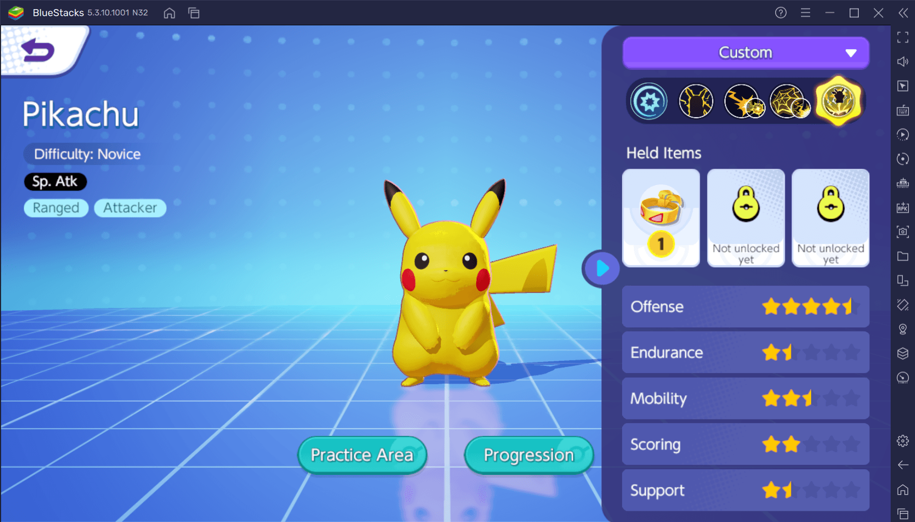 11 melhores personagens de Pokémon UNITE, organizados de acordo com suas posições