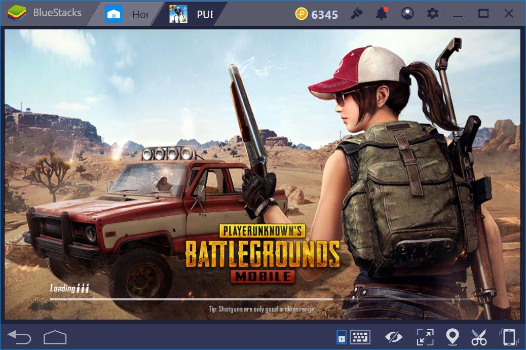 Cách chơi Arcade mode Quick Match trong PUBG Mobile
