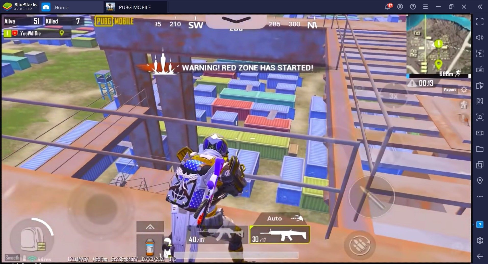 PUBG Mobile – Battle Royale-Leitfaden: Spiele wie ein Profi