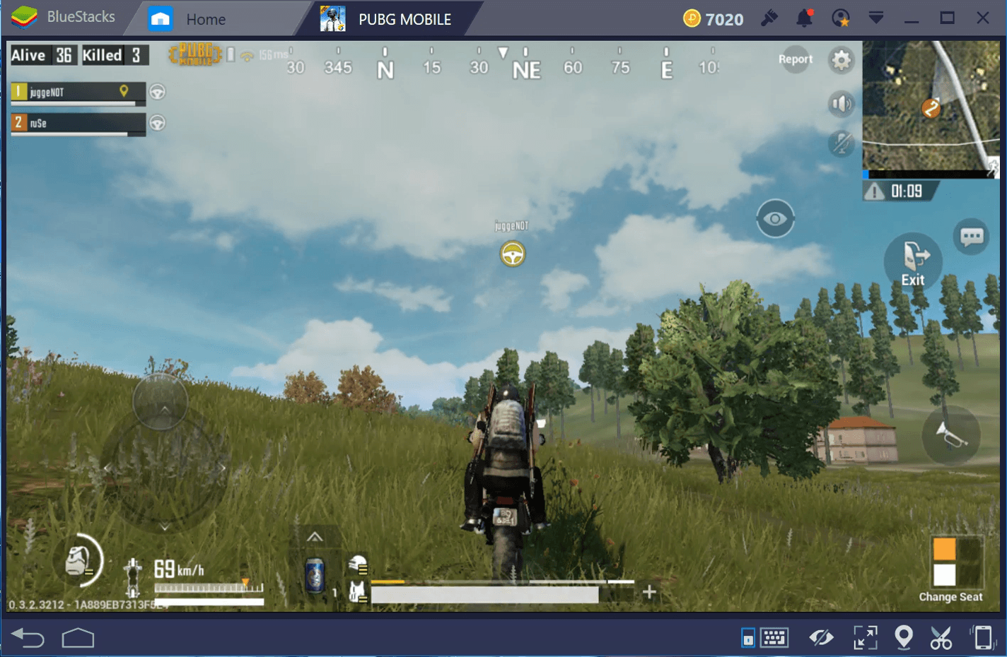 Top Tips for Surviving The End Game In PUBG Mobile