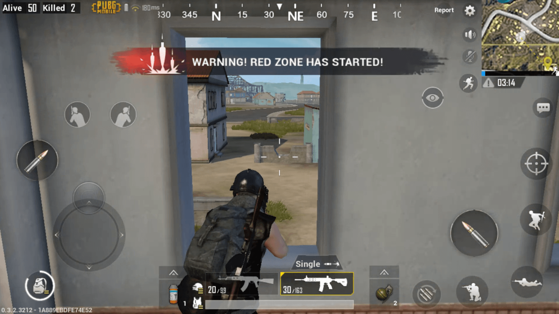 PUBG Mobile : Quick Tips For Becoming A Better Player