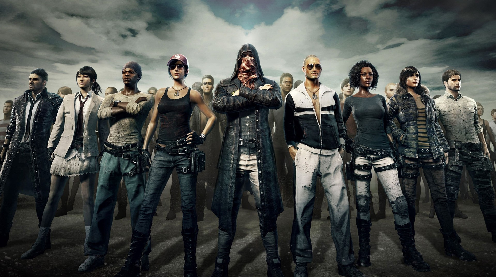 Download Pubg Mobile: Download PubG Mobile On PC With BlueStacks