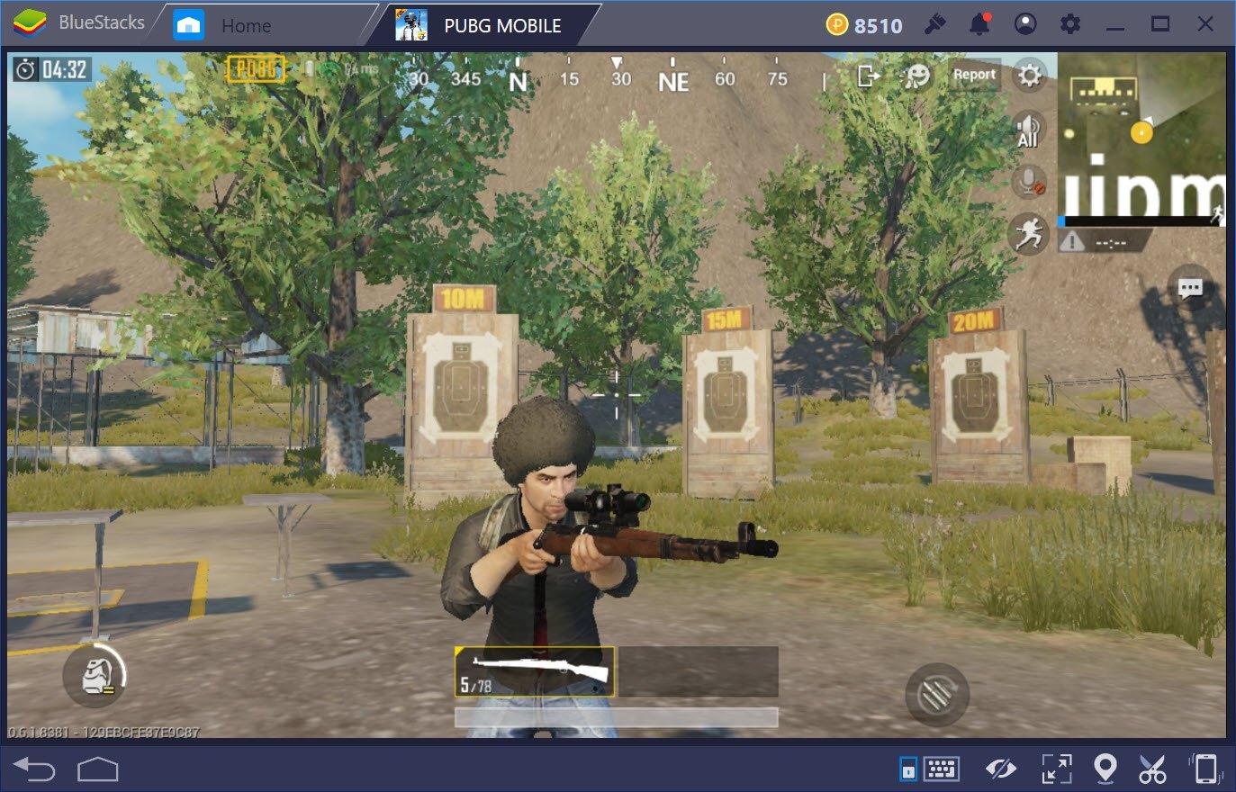 Tìm hiểu Kar98k, vũ khí được yêu thích nhất trong PUBG Mobile