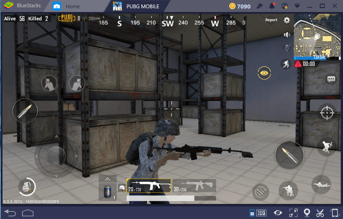 Ultimate PUBG Mobile Weapon Guide | BlueStacks