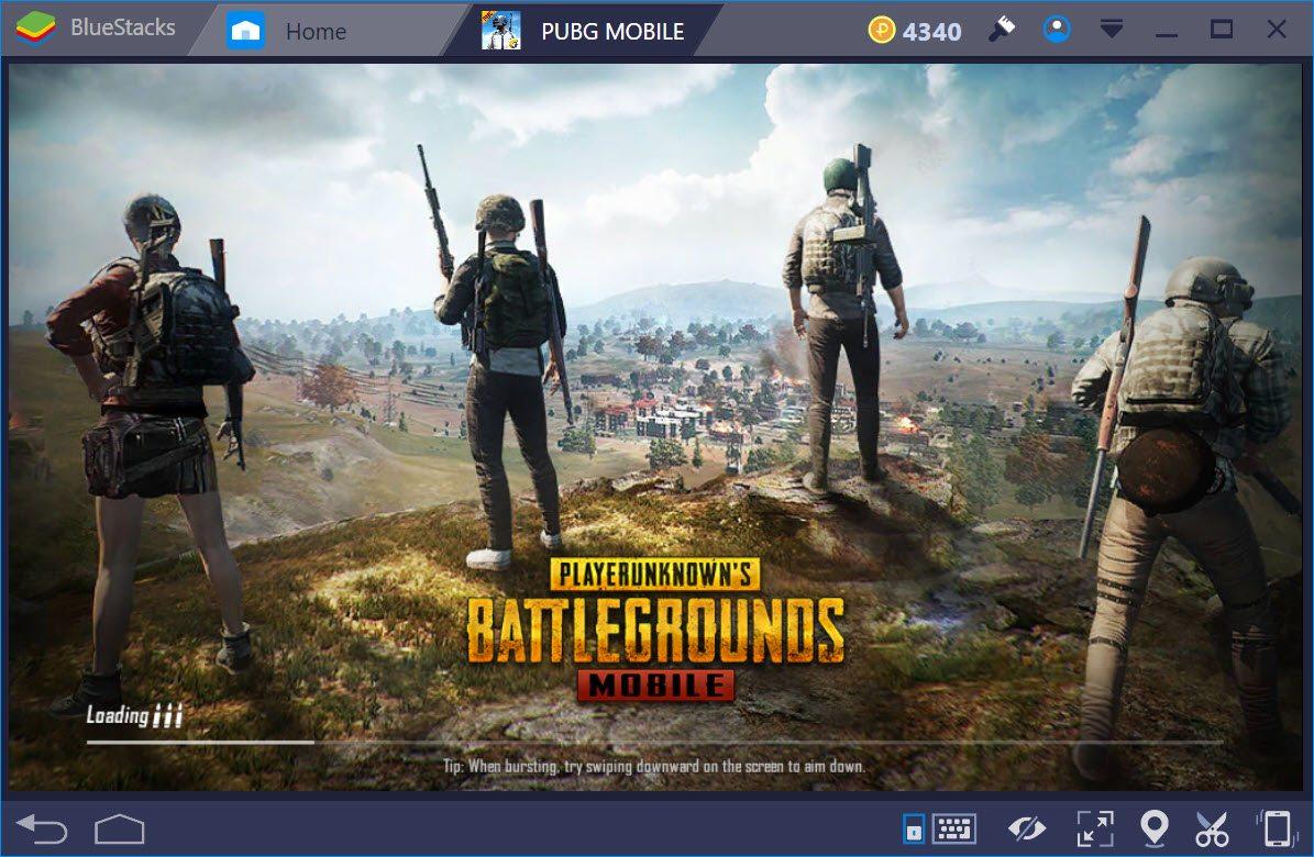 PUBG Mobile: Hướng dẫn kết bạn, lập team chơi Squad mode