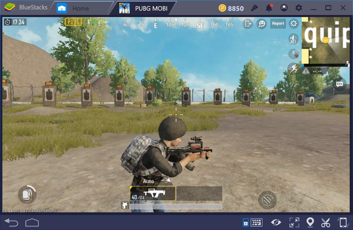 Tìm hiểu các loại súng trường Rifle phổ biến trong PUBG Mobile