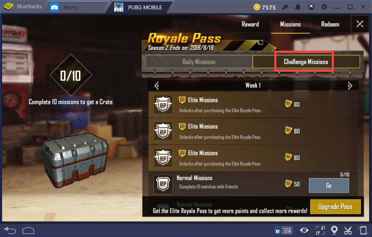 Royale Pass là gì và sử dụng nó thế nào trong PUBG Mobile