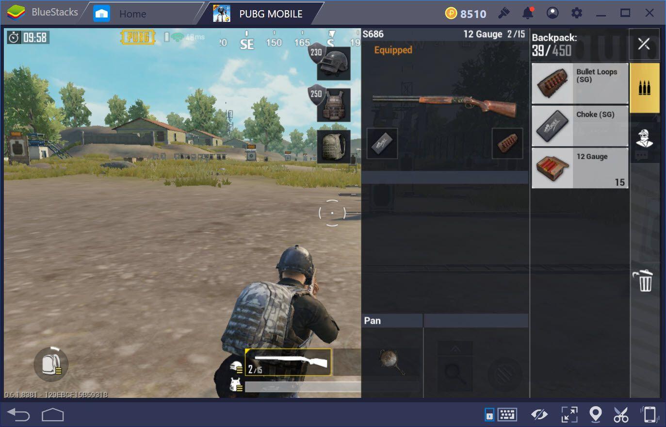 Shotgun là gì và sử dụng chúng thế nào cho hiệu quả trong