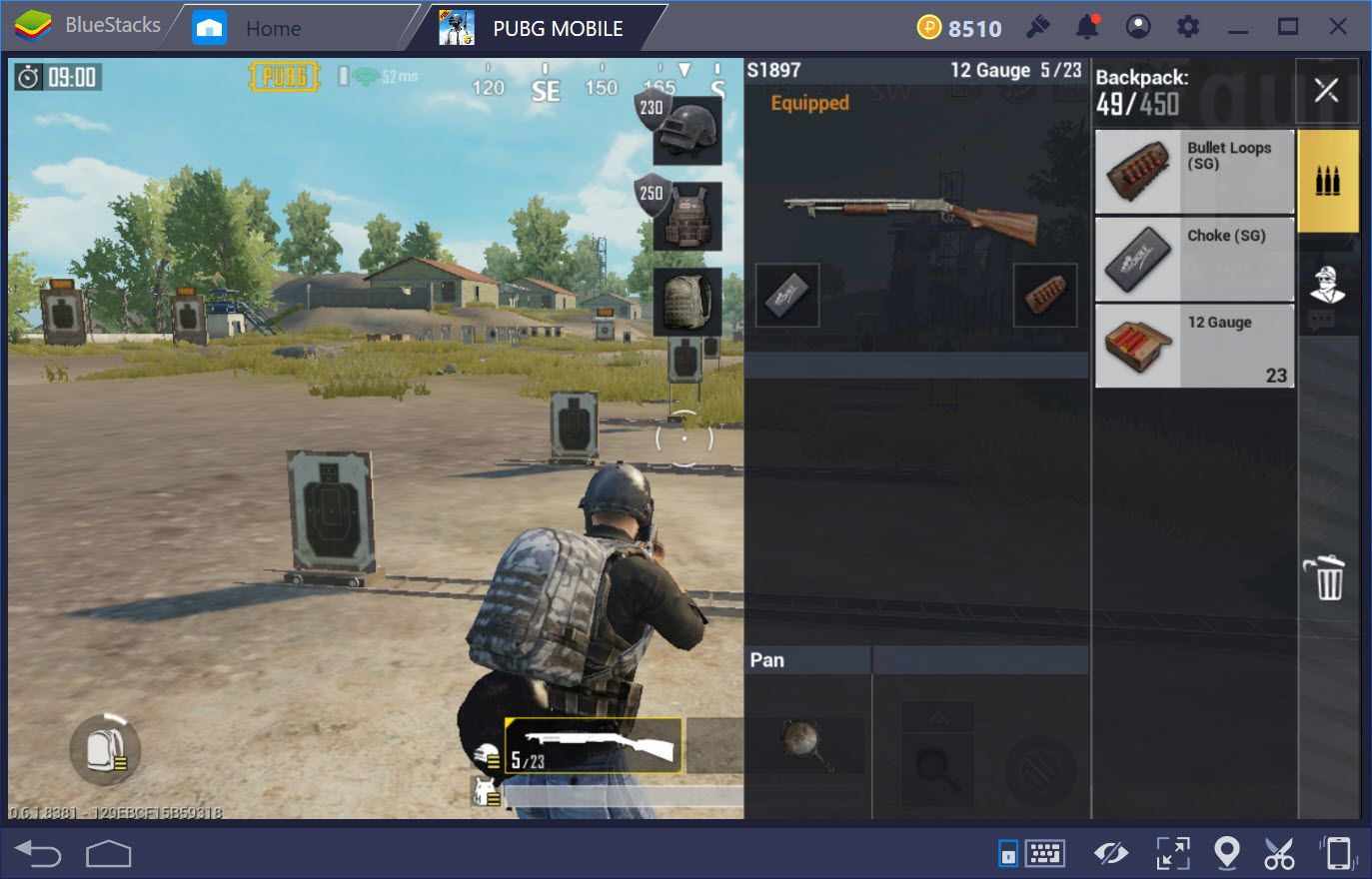 Shotgun là gì và sử dụng chúng thế nào cho hiệu quả trong PUBG Mobile