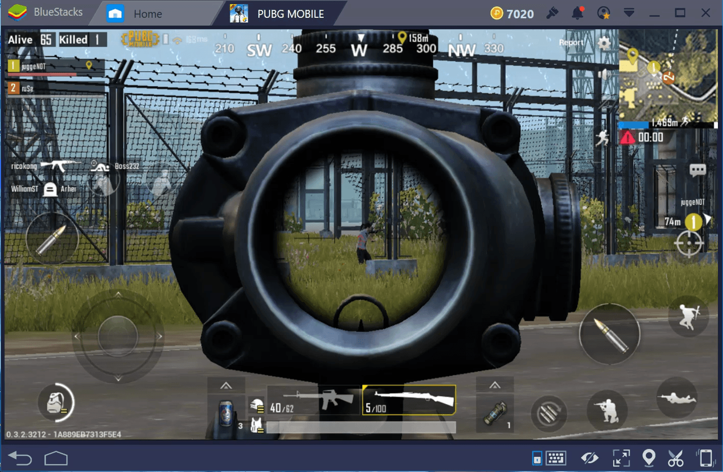 Expert PUBG Mobile Sniping Guide | BlueStacks
