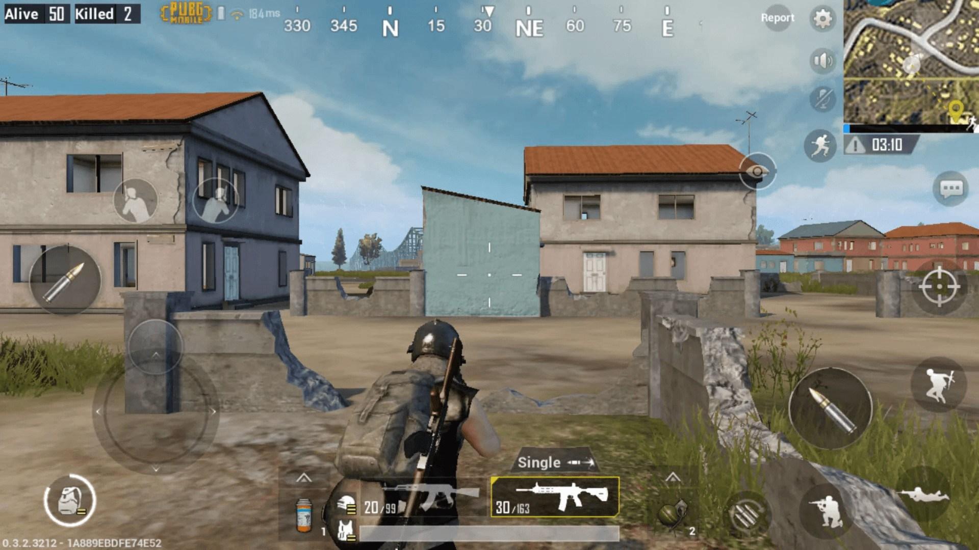 เคล็ดลับการเอาตัวรอดในช่วงท้ายเกมใน PUBG Mobile