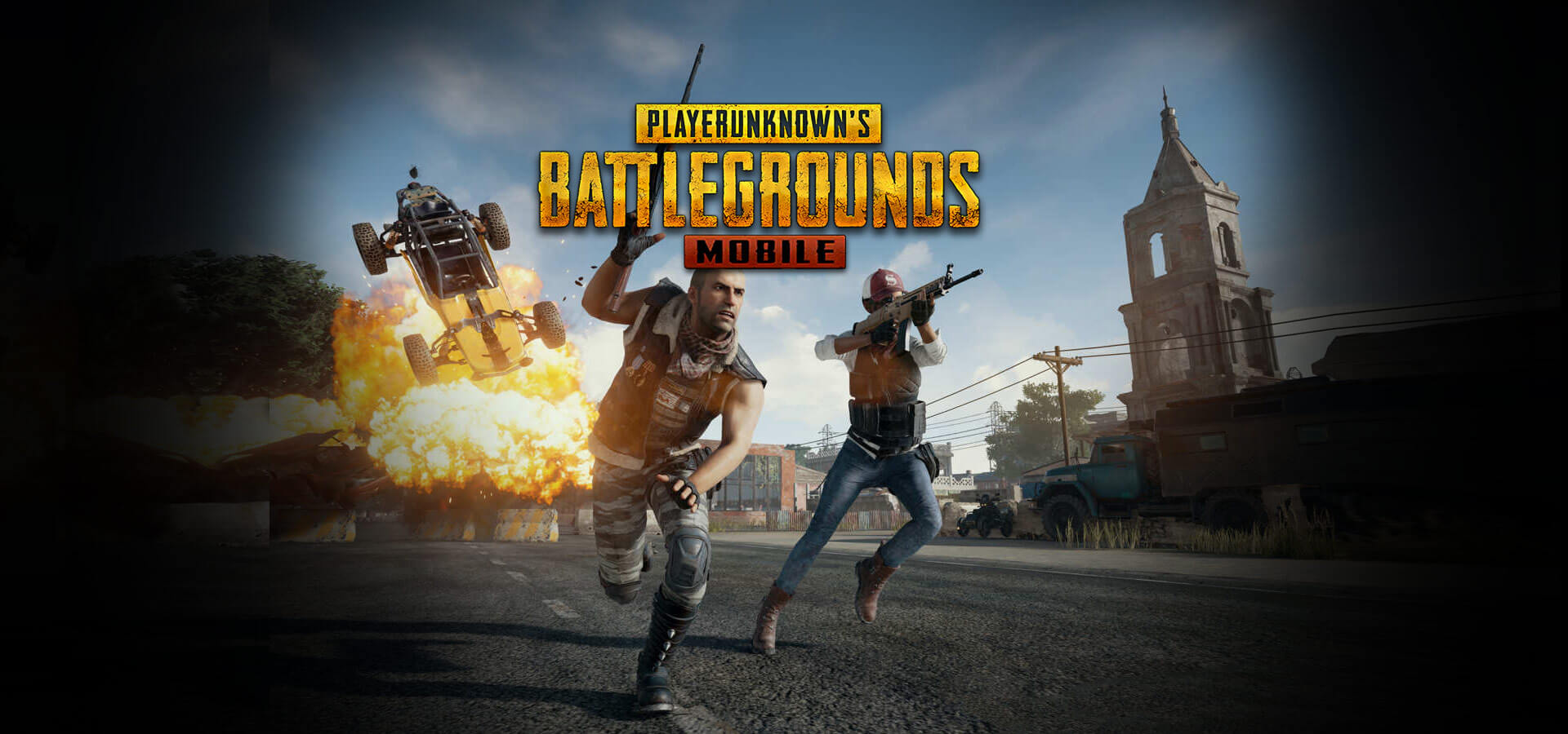 Updated App + Obb File For Pubg Game
