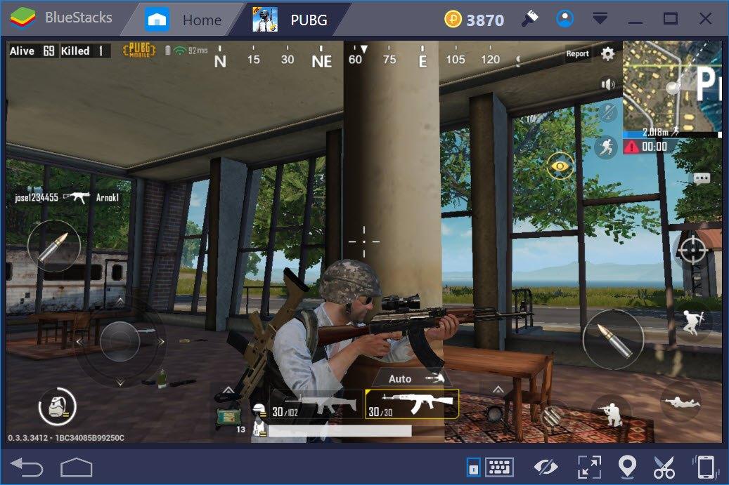 PUBG Mobile: Hướng dẫn cơ bản về các loại súng thông dụng