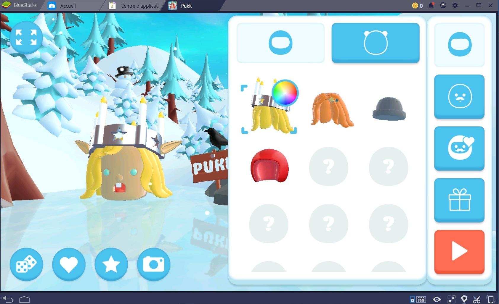 5 jeux mobiles pour retrouver l'ambiance fêtes de fin d'année