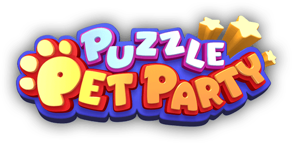 เล่น Puzzle Pet Party on PC