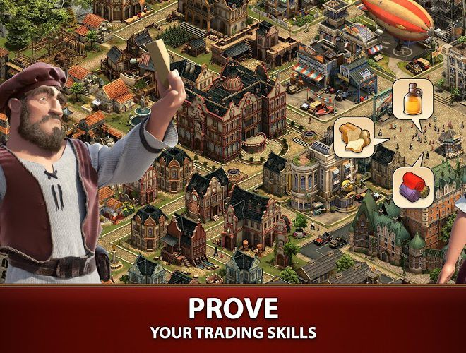 Play Forge of Empires on PC 6