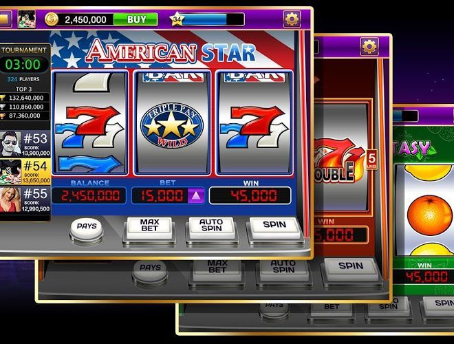Play Slots Classic Vegas Cassino on PC 15