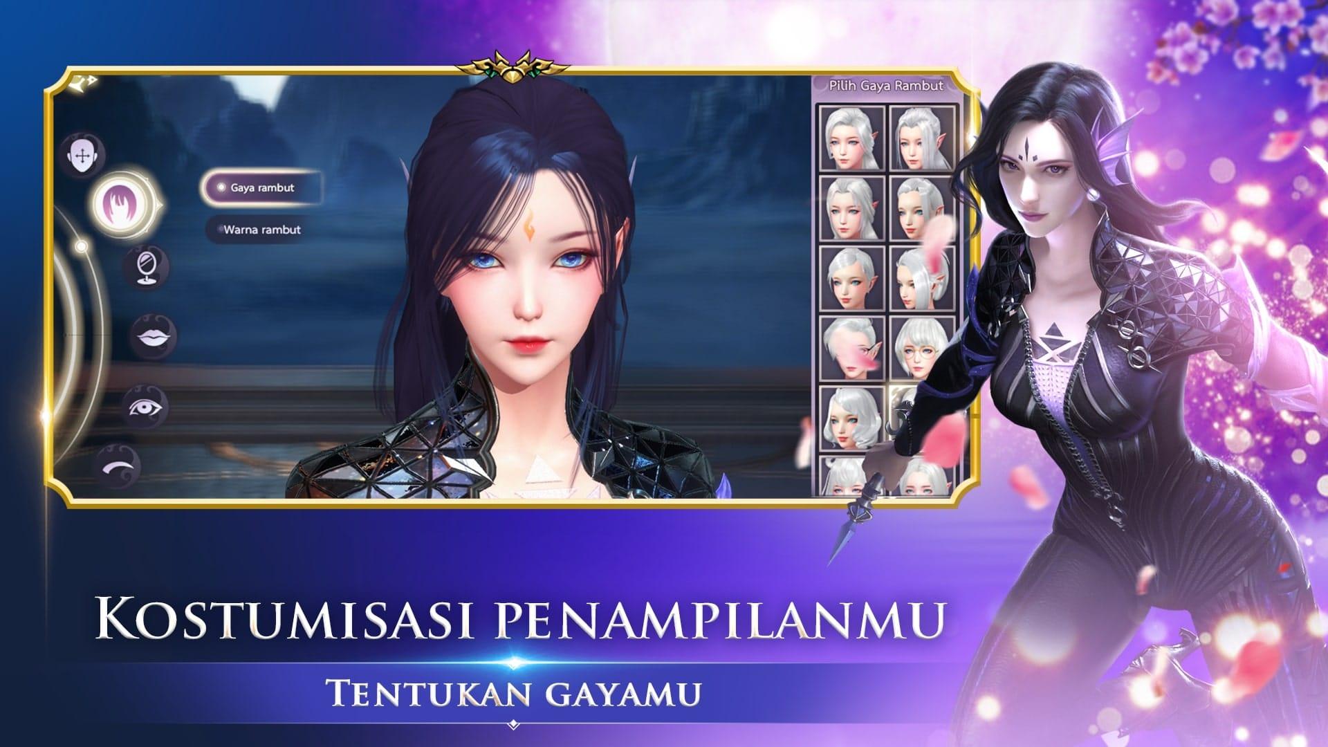 Perfect World Mobile VNG MMORPG Baru dengan Gameplay Keren dan Grafik 3D Mengagumkan