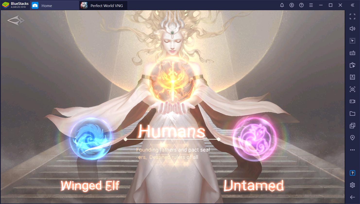 Perfect World VNG: Panduan Karakter & Yang Terbaik dalam Game Untuk Newbie