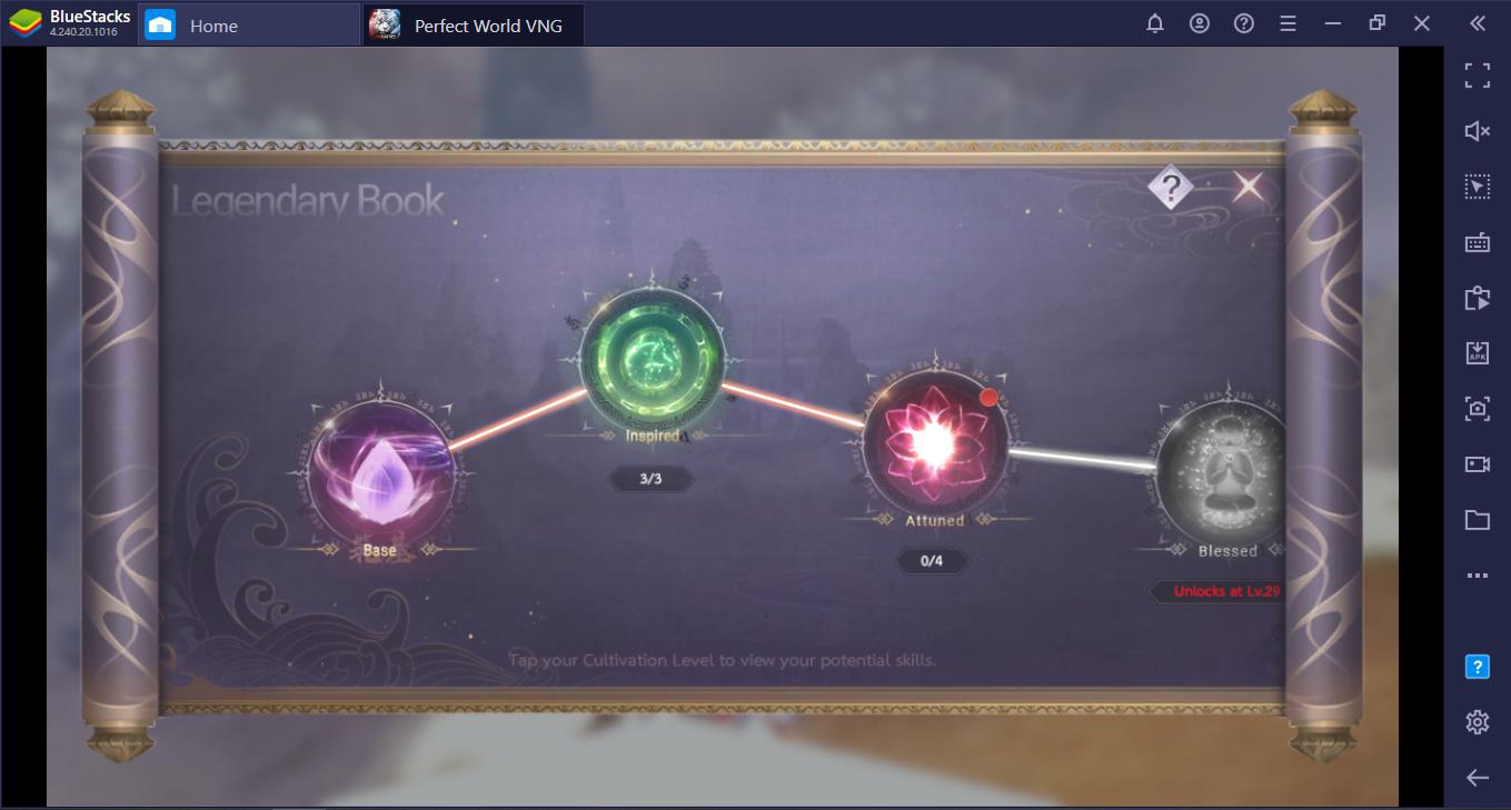 Tips Cara Cepat Menaikkan Level dan Power untuk Pemula di Perfect World VNG