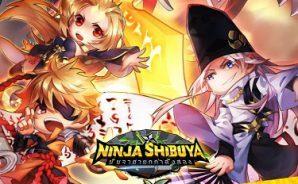 Ninja Shibuya