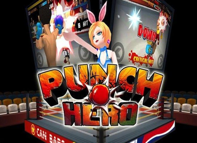 Chơi Punch Hero on PC 8