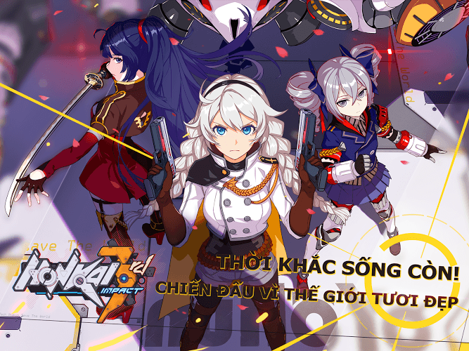 Chơi Honkai Impact 3 on PC 9
