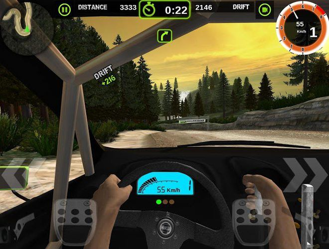 Играй Rally Racer Dirt on PC 16