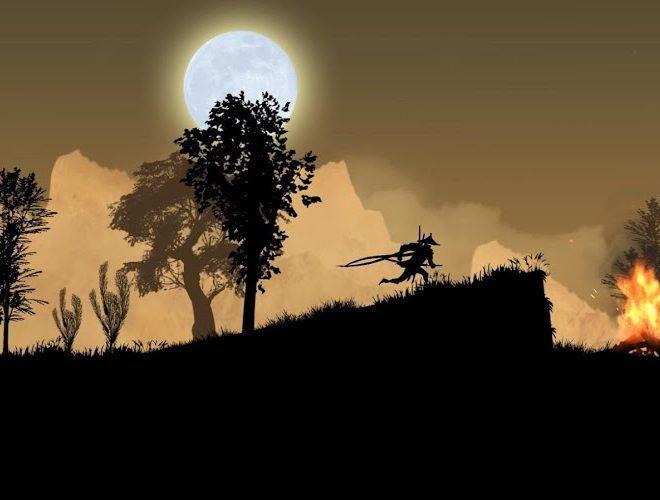 Играй Ninja Arashi На ПК 15