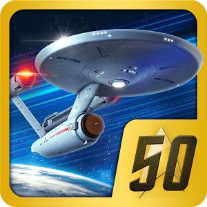Играй Star Trek ® — Wrath of Gems На ПК