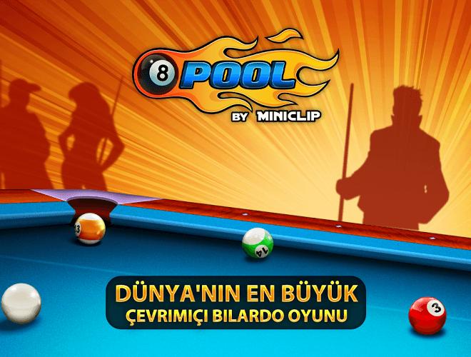 8 Ball Pool İndirin ve PC'de Oynayın 6
