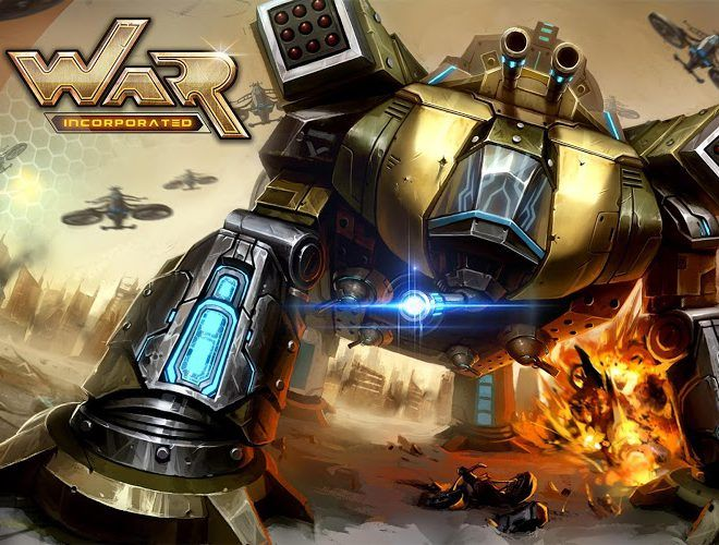 Играй War Inc. — Modern World Combat На ПК 7