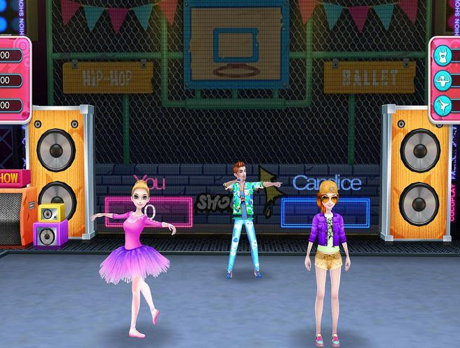 Play Dance Clash: Ballet vs Hip Hop on PC 13