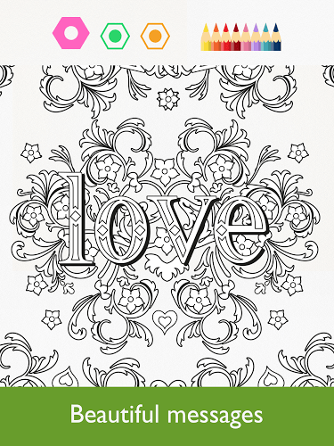 Play Colorfy on pc 10