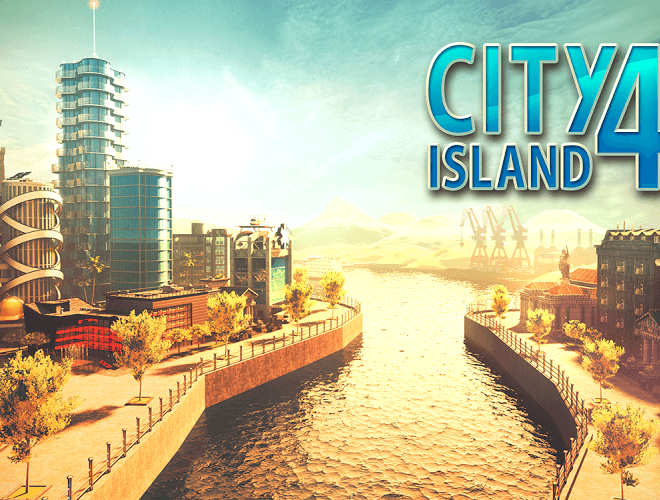 เล่น City Island 4 on PC 12