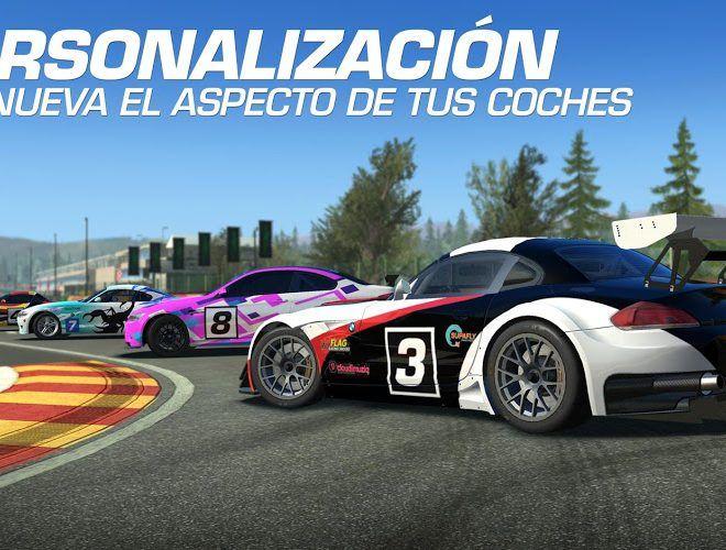 Juega Real Racing 3 en PC 7