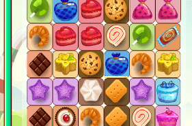 Cookie Land Quest
