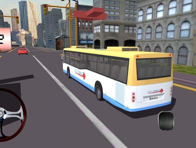 Chơi Bus Simulator PRO 2017 on PC 2