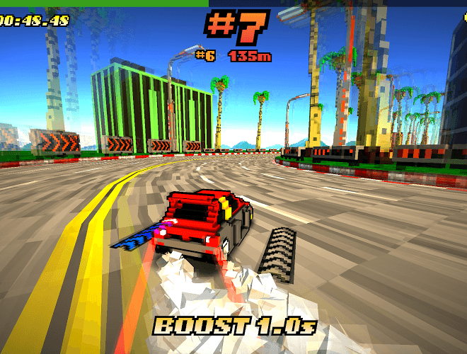 Play MAXIMUM CAR on PC 12