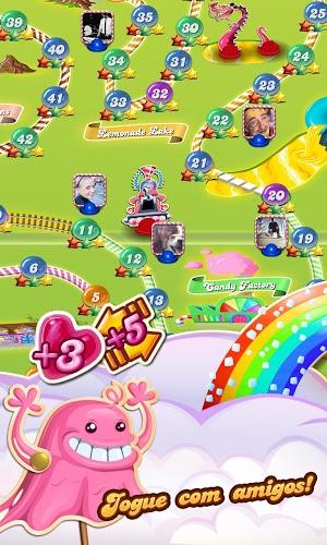 Jogue Candy Crush para PC 6