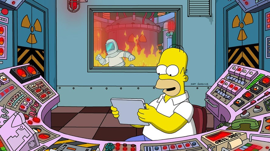 Spiele Die Simpsons™ Springfield für PC 13