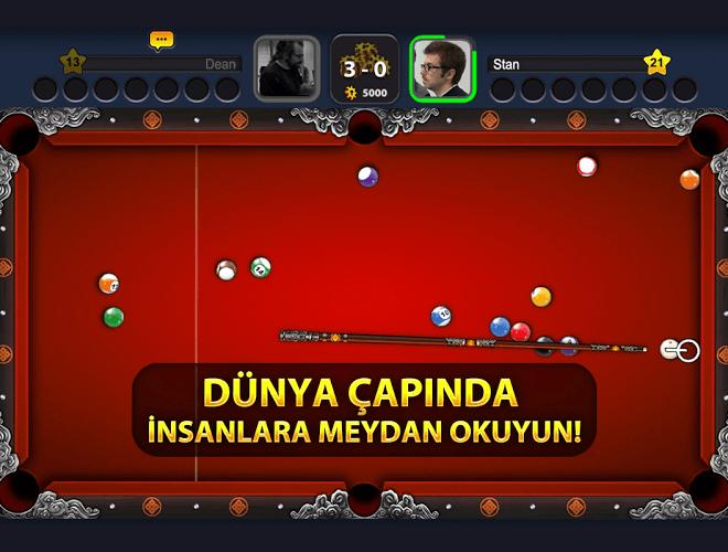 8 Ball Pool İndirin ve PC'de Oynayın 13